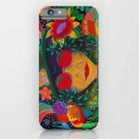 Mint Oreo iPhone 6 Slim Case