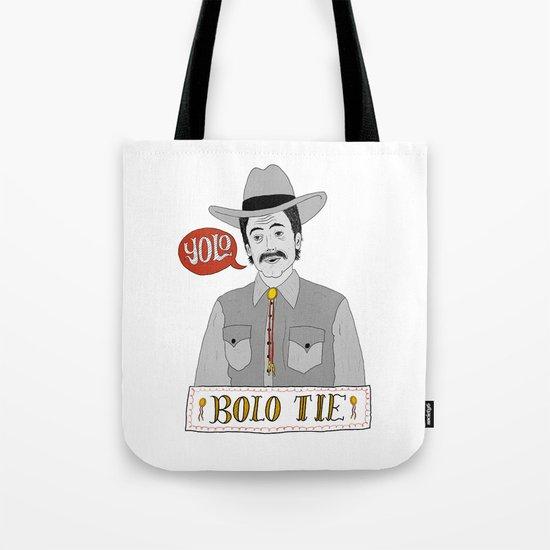 Yolo Bolo Tote Bag