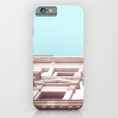 Melbourne City Architecture iPhone 6 Slim Case