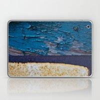 Blue Spirit Laptop & iPad Skin