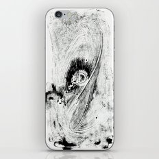 The Crown iPhone & iPod Skin
