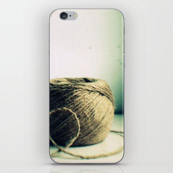 String iPhone & iPod Skin