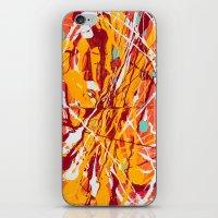 Mango Tango iPhone & iPod Skin