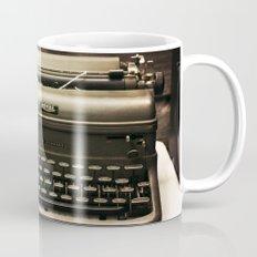You never write... Mug