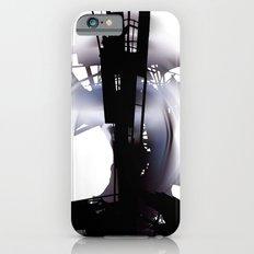 city dawn iPhone 6 Slim Case