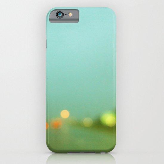 Rainy Days and Mondays iPhone & iPod Case