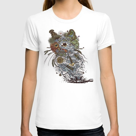 Colors to Nature. T-shirt