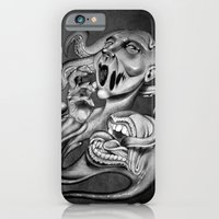 From My Mouth iPhone 6 Slim Case