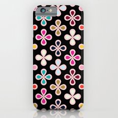 Drop Flower #3 Slim Case iPhone 6s
