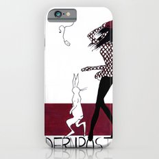 MODERN POSTER iPhone 6s Slim Case