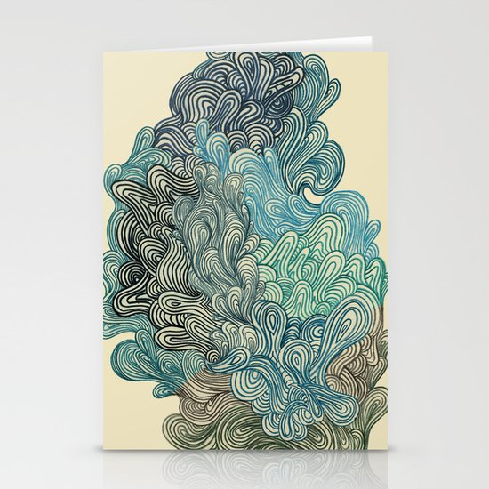 Friday Afternoon Stationery Card