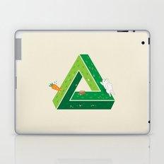 Chasing Laptop & iPad Skin