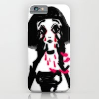 iPhone & iPod Case featuring All you need is Love by Miss Geisterhausen