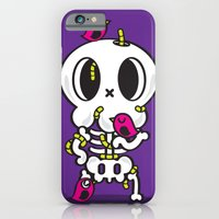 iPhone & iPod Case featuring BFF by Tratinchica