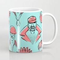 Village People Mug