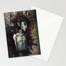 dante Stationery Cards