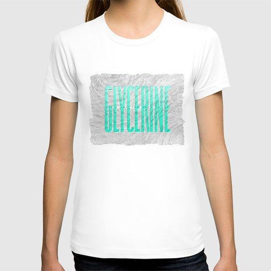 Glycerine T-shirt