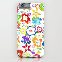 iPhone & iPod Case featuring Bloom by Natsuki Otani