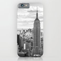 New York Skyline iPhone 6s Slim Case