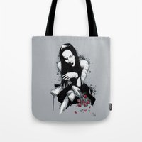 Antichrist Superstar II Tote Bag