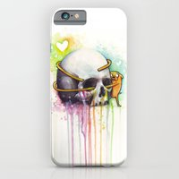 Jake And Skull iPhone 6 Slim Case