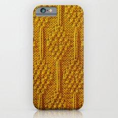 StaninMuSTard iPhone 6 Slim Case