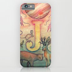 'J' is for... iPhone 6 Slim Case