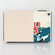 Papers iPad Case