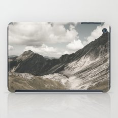 Cathedrals - Landscape Photography iPad Case