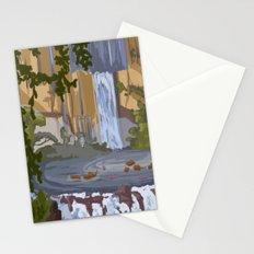 Portrait of a Kingdom: Tarzan's Realm Stationery Cards