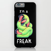 I'm a Freak iPhone 6 Slim Case