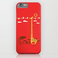 I'm Like A Bird iPhone 6 Slim Case