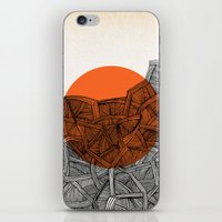 - paradox - iPhone & iPod Skin