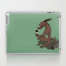 Nom Nommers Laptop & iPad Skin