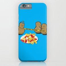The Horror! Slim Case iPhone 6s