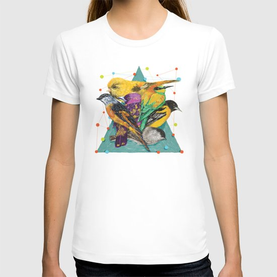 Colour Party T-shirt