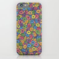 Froot Loops iPhone 6 Slim Case