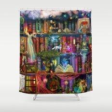 Whimsy Trove - Treasure … Shower Curtain