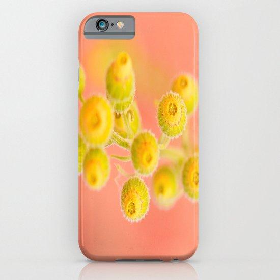 Bud Bouquet iPhone & iPod Case