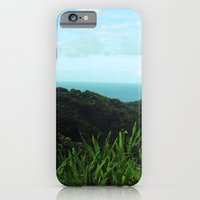 iPhone & iPod Case featuring Lost by AnishaCreations