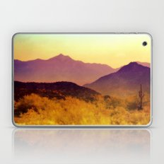 Painted Desert Laptop & iPad Skin