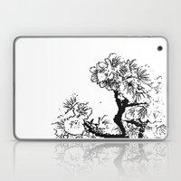 Cherry Blossom #7 Laptop & iPad Skin