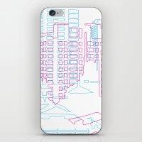 Interurban iPhone & iPod Skin