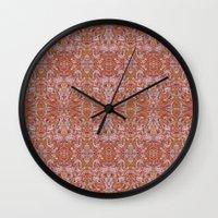 Splendid China Wall Clock