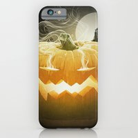 Pumpkin I. iPhone 6 Slim Case
