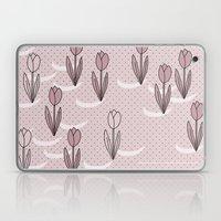 Tulips 01 Laptop & iPad Skin