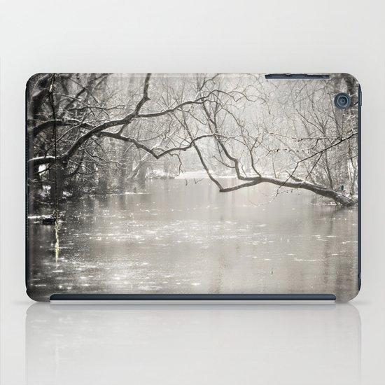 French Creek iPad Case