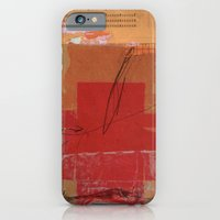 CROSS OUT #4 iPhone 6 Slim Case