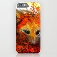 Fox in Sunset III Slim Case iPhone 6s