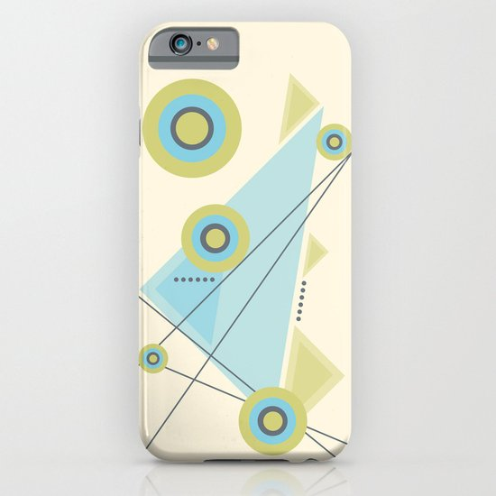More Abstract It Becomes iPhone & iPod Case